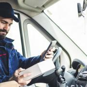 melhorar a gestão de entregas