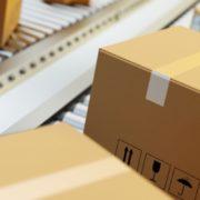Importância da automação logística
