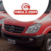 Cabral & Sousa - Caso de Sucesso da MáximaTech