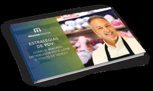 eBook Estratégias de PDV