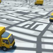 Roteirização de entregas como diferencial competitivo no atacado distribuidor