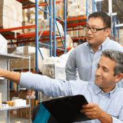 Gestão de custos logísticos