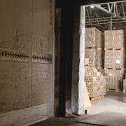 Otimização do espaço no caminhão para distribuição de produtos