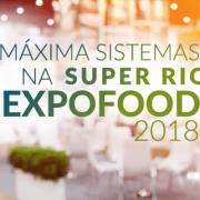 Super Rio 2018 - Máxima Sistemas