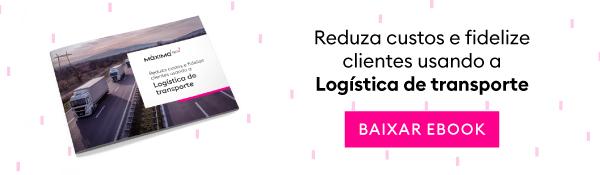 Reduza custos com a logística de entrega