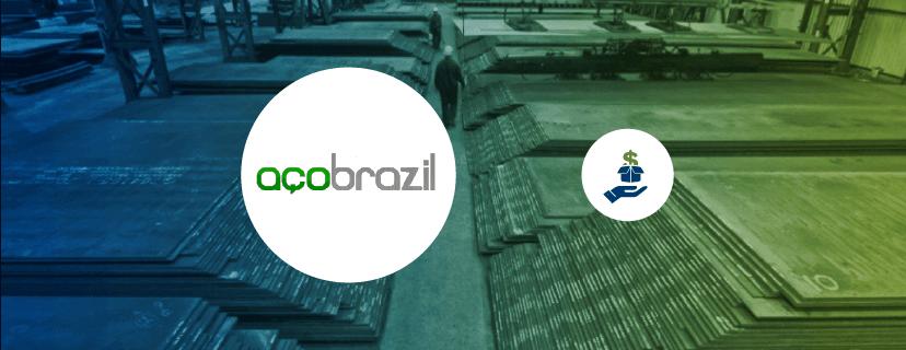Caso de Sucesso Aço Brazil - Cliente Máxima Sistemas
