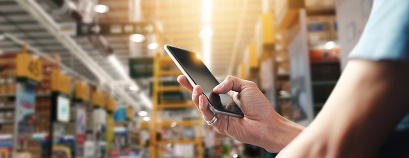 e-commerce para atacado distribuidor