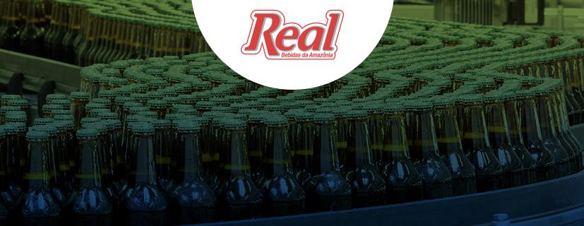 Real Bebidas da Amazônia