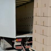 Um sistema de gestão de entregas é usado para planejar movimentos de frete,selecionar a rota apropriada e gerenciar motoristas e carregamentos.
