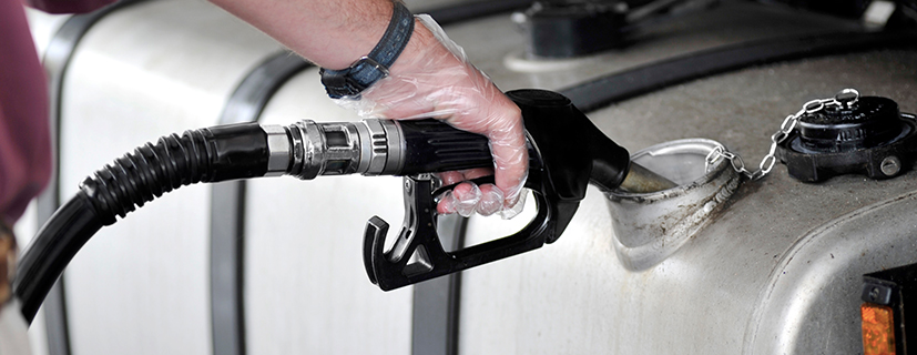 economizar combustivel