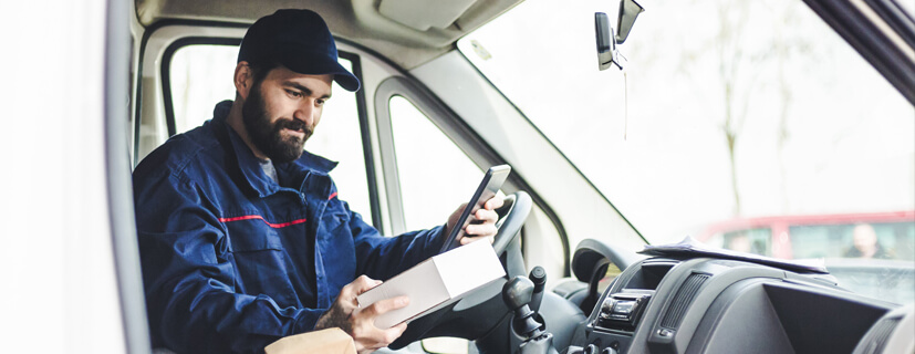 Como melhorar a gestão de entregas