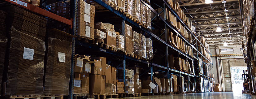 Distribuição logística: como estrutura o fluxo produtivo