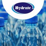 Caso de Sucesso - Hydrate