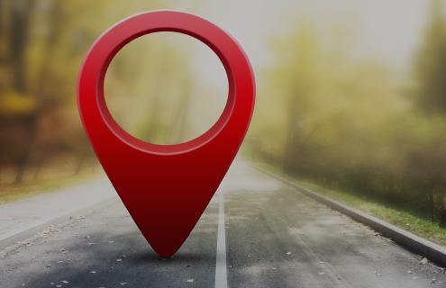 roteirização com google maps