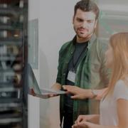 O sistema para distribuidora em nuvem alavanca a tecnologia em benefício dos seus processos de negócios, mas é seguro enviar seus dados pela internet?