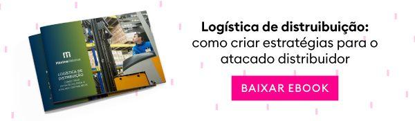 logistíca de distribuição