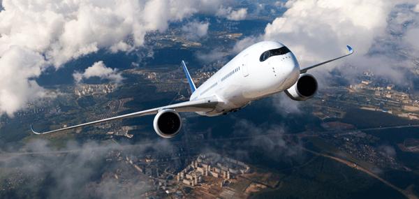 modais de transporte aéreo