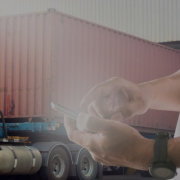 automação logística