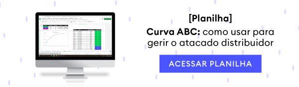 Planilha curva ABC
